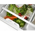 Amana 30-Inch Wide Top-Freezer Refrigerator With Garden Fresh Crisper Bins - 18 Cu. Ft. - White