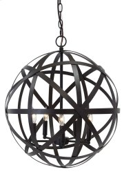 Metal Pendant Light (1/CN) Product Image