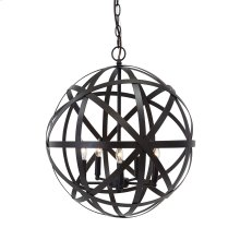 Metal Pendant Light (1/CN) Ashley at Aztec Distribution Center Houston Texas