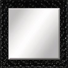 Spots Square Mirror