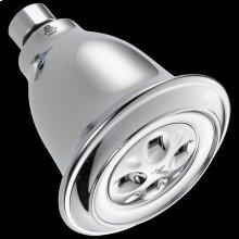 Chrome H2Okinetic ® Single-Setting Shower Head