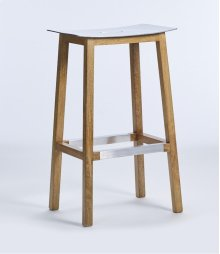 Ruby Bar Stool