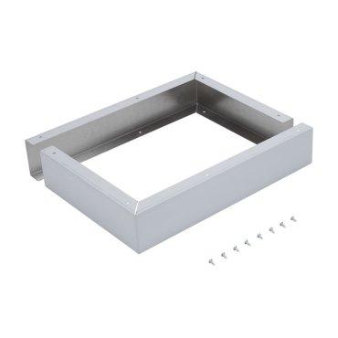 Microwave Side Panel Kit