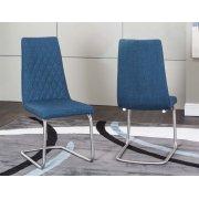 Alpine-blue Weave/brush Ss 2pk Product Image