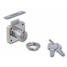 Cabinet Lock (w/ Indicator)