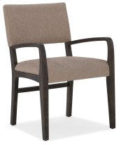 Dining Room Miramar Point Reyes Sandro Arm Chair