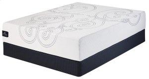 "Perfect Sleeper - Hollinbank - 12"" Memory Foam Product Image"