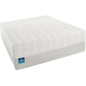 SimmonsCurv - Vogue - Gel Memory Foam - Cal King