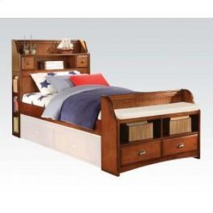 Brandon Full Bed Hb/fb/r