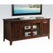 Chocolate Finish TV Stand