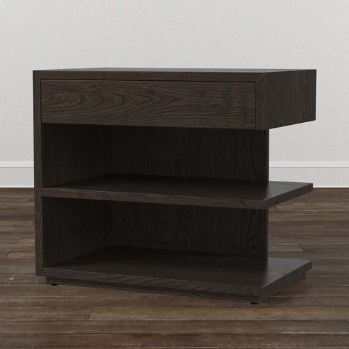 MODERN Left Jelle Nightstand