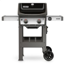 Spirit II E-210 Gas Grill Black LP