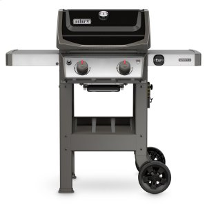 WeberSpirit II E-210 Gas Grill Black LP