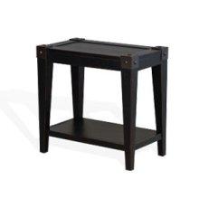 Seal Beach Chair Side Table