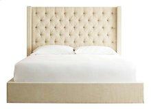 Norrister - Multi 3 Piece Bed Set (King)