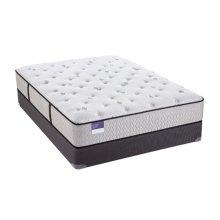 Crown Jewel - Black Opal - Cushion Firm - Full XL