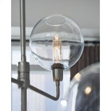 Metal Pendant Lamp (1/CN)