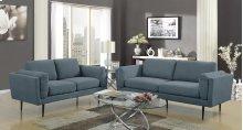 Colton Denim Sofa