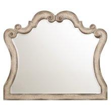 Bedroom Chatelet Mirror