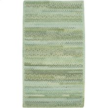 Bayview Sage Braided Rugs (Custom)
