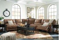 Grattis - Saddle 7 Piece Sectional Product Image
