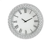 Lantana Wall Clock Product Image