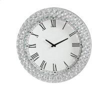 Lantana Wall Clock