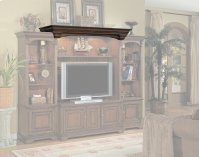 Home Entertainment Brookhaven Low Lay-on Bridge Product Image