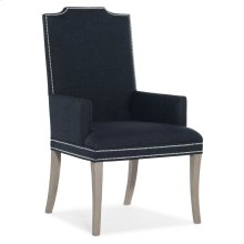 Dining Room Reverie Host Chair