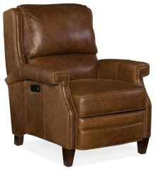 Living Room Elan Power Recliner with Power Headrest