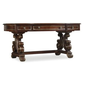 Hooker FurnitureHome Office Grand Palais Writing Desk 66 in