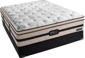 Beautyrest - Black - Brooklyn - Plush - Pillow Top - Queen