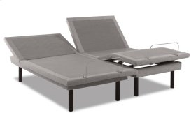 TEMPUR-Ergo Collection - Ergo Plus Adjustable Base - Queen