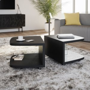 Bdi FurnitureMuv 1252 Motion Tables in Environmental