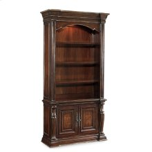 Home Office Grand Palais Single Bookcase