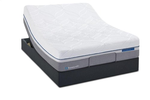 Posturepedic Premier Hybrid Series - Copper - Cushion Firm - King