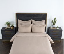 Harlow Natural Queen Duvet 92x90