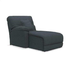 Dawson Right-Arm Sitting Reclining Chaise