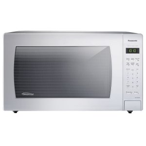 PANASONIC2.2 Cu. Ft. Countertop Microwave Oven with Inverter Technology - NN-SN946W