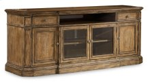 Home Entertainment Solana Entertainment Console 83 in