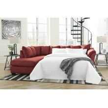 RAF Full Sofa Sleeper