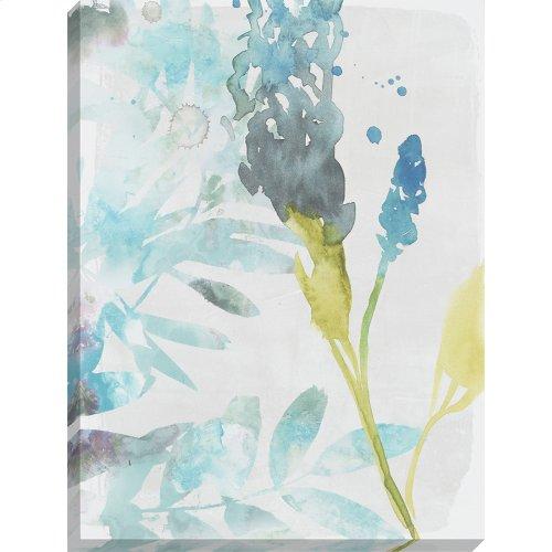 Flower I - Gallery Wrap