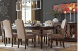 Baxenburg - Brown 6 Piece Dining Room Set Product Image