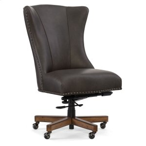 Hooker FurnitureHome Office Lynn Executive Swivel Tilt Chair
