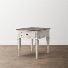 Verona Chairside Table