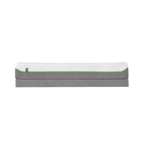 TEMPUR-Flat Low - Twin XL