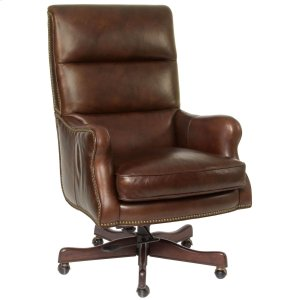 Hooker FurnitureHome Office Victoria Executive Swivel Tilt Chair