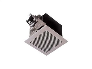 Whisper Ceiling 60 CFM Ceiling Mounted Fan Product Image