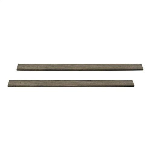 Parker Wood Bed Rails