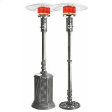 Portable Radiant Gas Patio Heaters